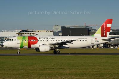 2016-10-31 CS-TNL AIrbus A320 TAP