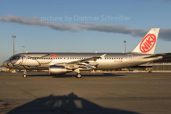 2016-11-28 OE-LEF Airbus A320 Flyniki