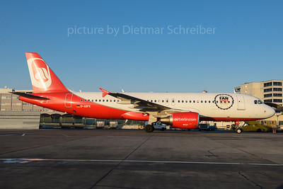 2017-01-22 D-ABFK Airbus A320 Air Berlin