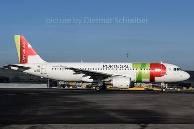 2017-02-15 CS-TNI AIrbus A320 TAP