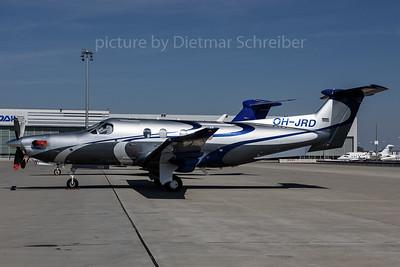 2017-03-31 OH-JRD Pilatus PC12