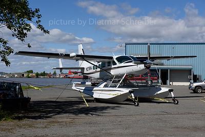 2017-05-30 N276MA Cessna 208 Caravan