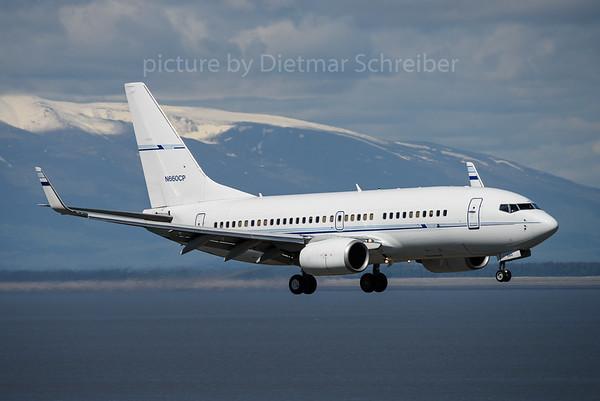 2017-05-30 N660CP Boeing 737-700