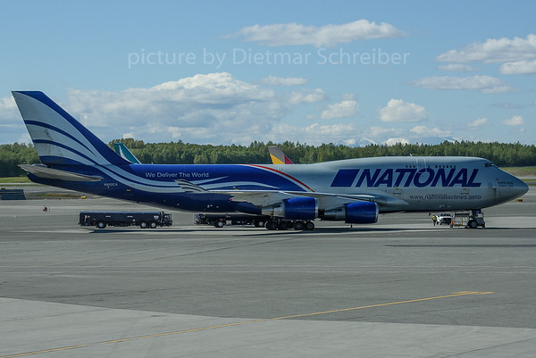 2017-05-30 N952CA Boeing 747-400 National AIrlines