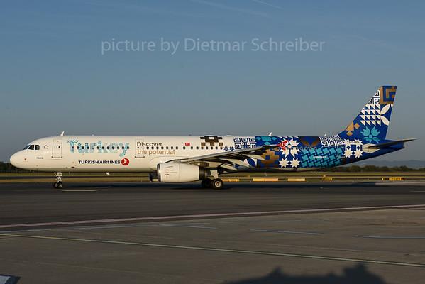 2017-08-31 TC-JRG Airbus A321 THY