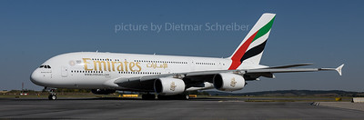 2017-08-30 A6-EOO Airbus A380 Emirates