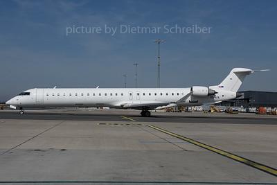 2017-08-24 S5-AFA Regionaljet 900 Adria Airways