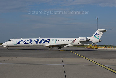 2017-09-26 S5-AAL Regionaljet 900 Adria Airways