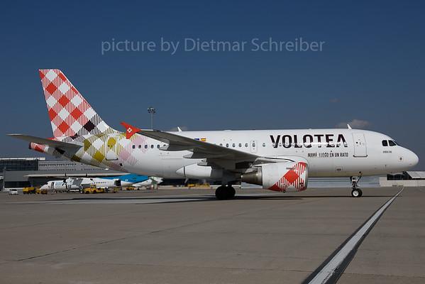 2017-09-29 EI-FML Airbus A319 Volotea