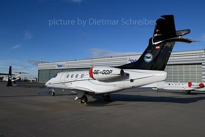 2017-12-31 OE-GDP Embraer 505 Phenom 300