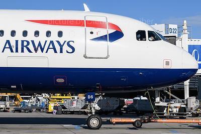 2018-01-31 G-MIDS AIrbus A320 British Airways