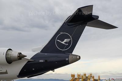 2018-03-29 D-ACNM Regionaljet 900 Lufthansa