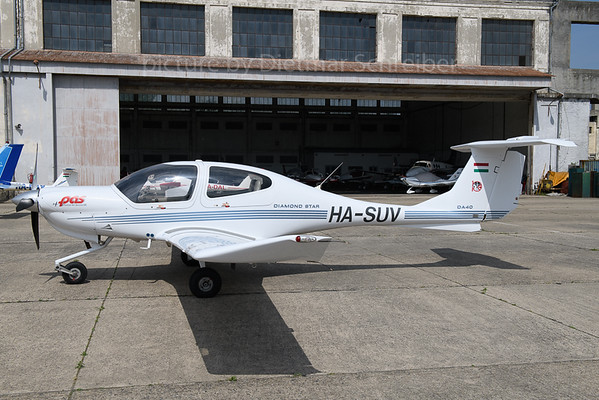 2018-04-30 HA-SUV Diamond DA40