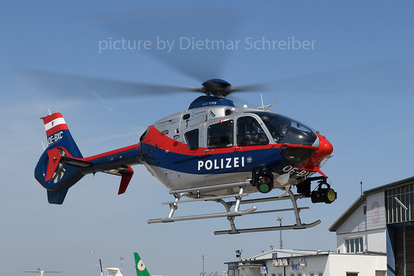 2018-05-31 OE-BXC EC135 Austrian Police