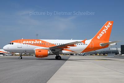 2018-05-31 OE-LQF Airbus A319 Easyjet Europe