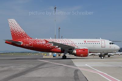 2018-05-31 VP-BNN Airbus A319 Rossija