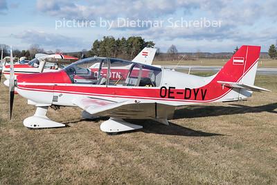 2018-12-31 OE-DYV DR400 Robin