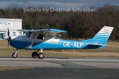 2018-12-31 OE-ALP Cessna 150