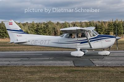 2018-12-31 OE-DTT Cessna 172
