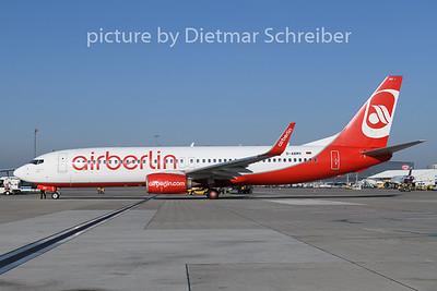 2019-02-27 D-ABMV Boeing 737-800 Air Berlin