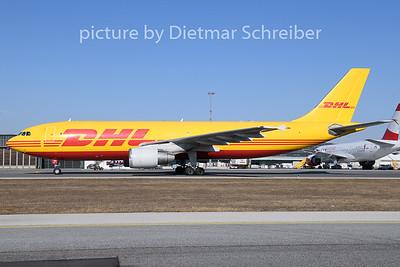 2019-02-27 D-AEAO Airbus A300 DHL