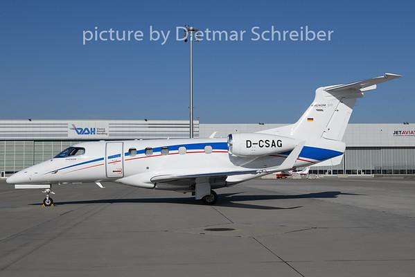 2019-02-27 D-CSAG Embraer 505