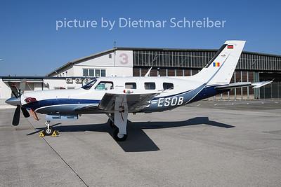 2019-02-27 D-ESOB Piper 46