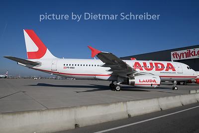 2019-02-27 PR-MBD Airbus A320 Laudamotion
