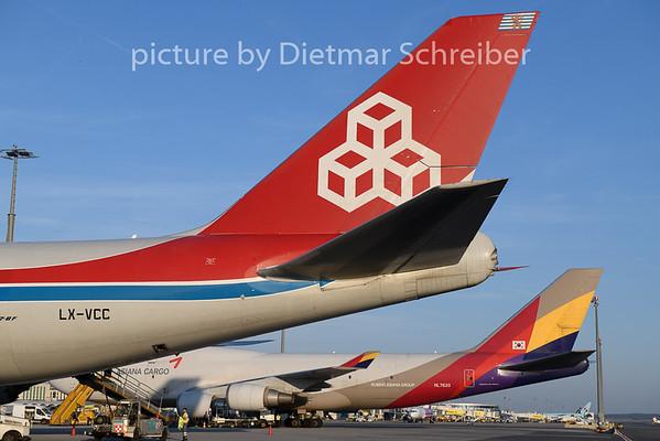 2019-03-30 LX-VCC Boeing 747-8F Cargolux