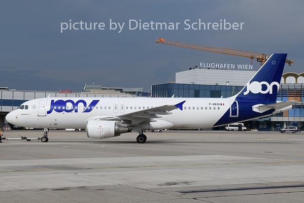 2019-07-28 F-GKXI Airbus A320 Joon