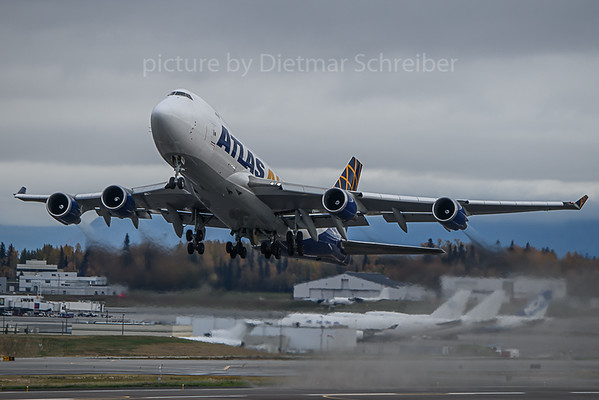 2019-09-30 N485MC Boeing 747-400 Atlas AIr
