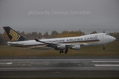 2019-09-30 9V-SFQ Boeing 747-400 Singapore Airlines
