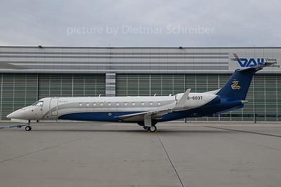 2019-10-29 B-603T Embraer 135