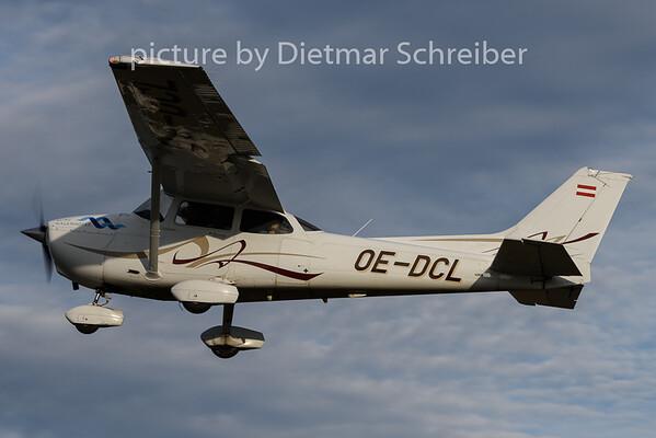 2019-12-31 OE-DCL Cessna 172