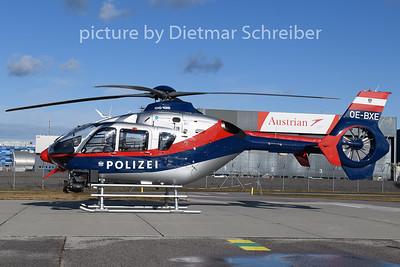 2020-01-29 oE-BXE EC135 Austrian Police