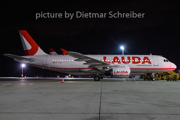2020-02-29 OE-LMJ Airbus A320 Laudamotion