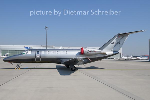 2020-03-24 OE-GMF Cessna 525B