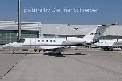 2020-03-24 OE-GHM Cessna 525C