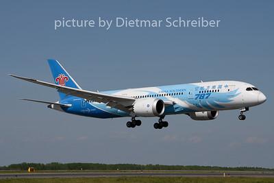 2020-04-28 B-2736 Boeing 787-8 China Southern