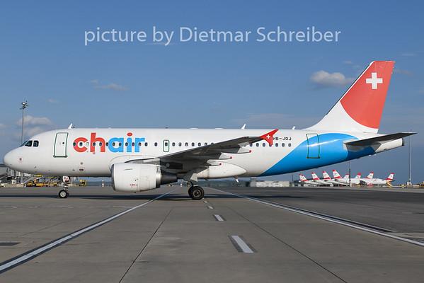 2020-04-27 HB-JOJ Airbus A319 Chair