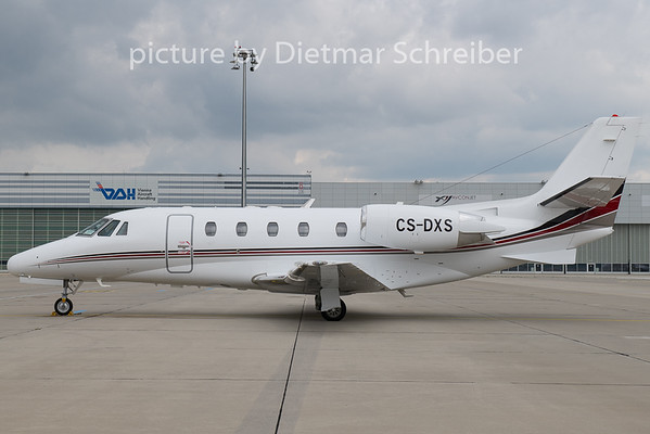 2020-05-29 CS-DXS Cessna 560XL Netjets