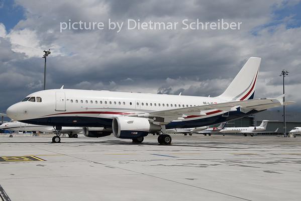 2020-05-25 OE-LJG Airbus A319