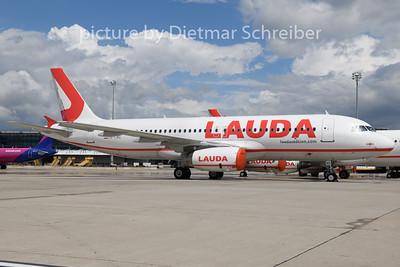 2020-05-25 OE-LMG Airbus A320 Laudamotion