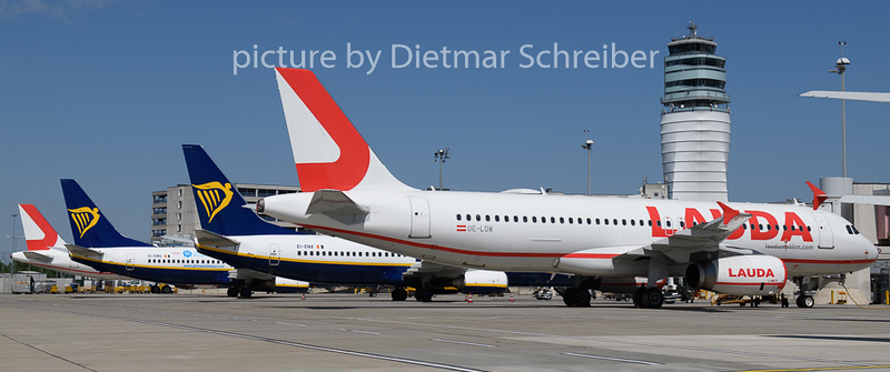 2020-05-22 OE-LOW Airbus A320 Laudamotion