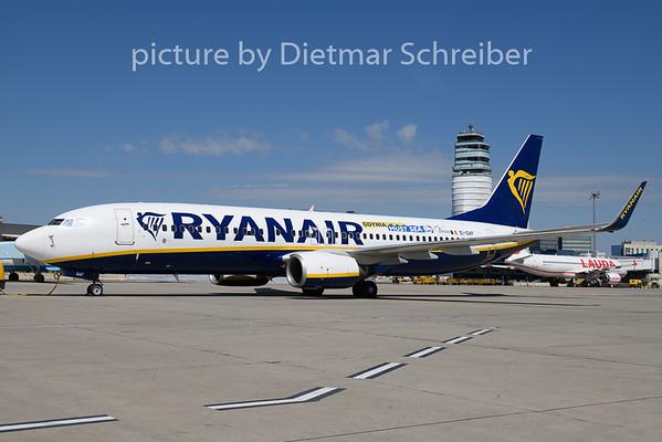 2020-05-22 EI-DAF Boeing 737-800 Ryanair