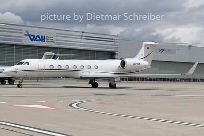 2020-05-25 OE-ISN Gulfstream 5