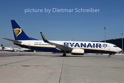 2020-07-31 EI-ENR Boeing 737-800 Ryanair