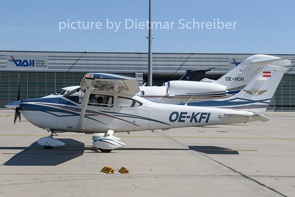2020-07-31 OE-KFI Cessna 182