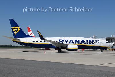 2020-07-31 EI-GJT Boeing 737-800 Ryanair
