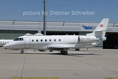 2021-06-28 OE-HGS Gulfstream 200